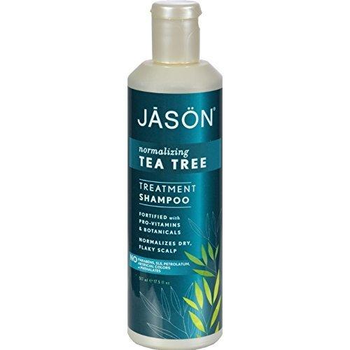 Jason Shampoo Tea Tree - 7