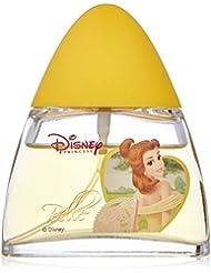 Disney Kids Eau de Toilette Spray, Belle, 1.7 Ounce