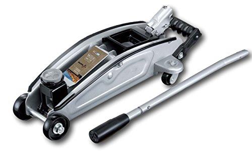 Hydraulic Car Lift Parts : Liftmaster ton streamlined hydraulic floor jack heavy