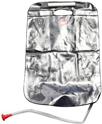 41QcO2OnIDL Sunshine smile Campingdusche Solardusche Tasche,20L Camping Dusche Set,Solardusche Camping,Tragbare Solar Wassersack,für…