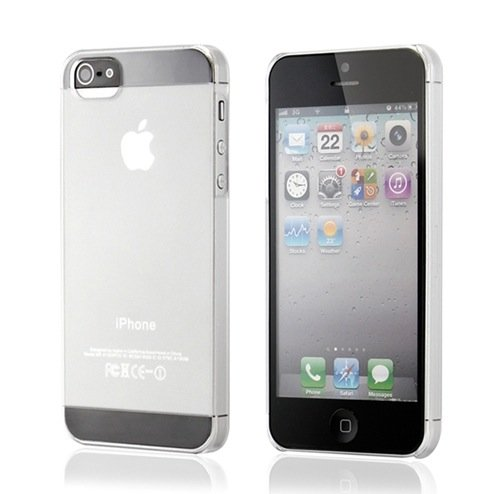 Amazoncom Iphone 5s Case Iphone 5 Case By Cable And Case Clear