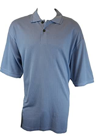 Jamaica jaxx 2 button silk blend polo shirt at amazon men for Mens silk shirts amazon