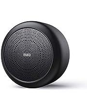 Bluetooth Lautsprecher, MIFA I8 Musikbox 15h Spielzeit Mini Soundbox mit Freisprechfunktion - Wireless Streaming für Huawei iPhone Samsung Echo Dot iPad HTC