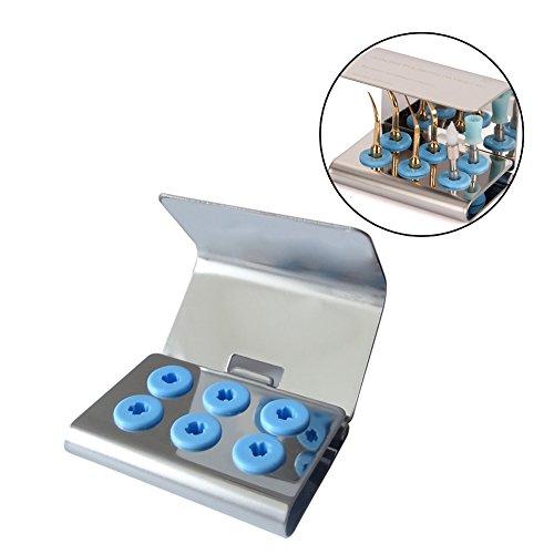 Easyinsmile Dental Ultrasonic scaler tips holder (Z2 (with cover))