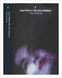 Book Just When We are Safest