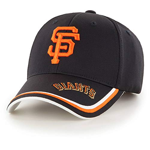 Fan Favorites MLB Forest Cap (One Size - San Francisco -