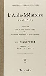 a biography of the life and times of auguste escoffier He was born in the village of villeneuve-loubet, near nice  some time before  1878 he opened his own restaurant, le faisan d'or.