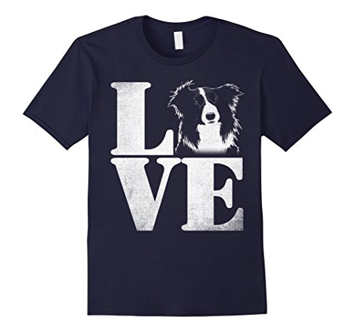Love Border Collie - 9