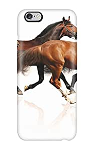 [IQDcZnO2950hwPhW] - New Horse Protective Iphone 6 Plus Classic Hardshell Case