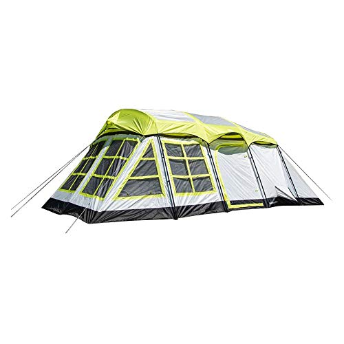 Tahoe Gear Glacier 12 to 14 Person 3 Season Cabin Tent for sale Delivered anywhere in  sc 1 st  Cubefigures.com & Cabin Tents for sale in Canada | 77 items for sale