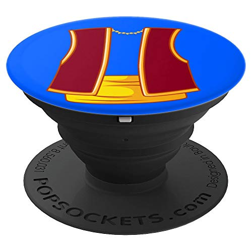 Genie Halloween Costume - PopSockets Grip and Stand for Phones and Tablets -