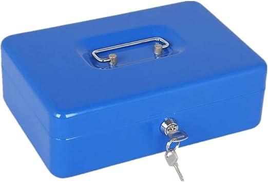 Caja De Efectivo 10 Pulgadas de Medio Cash Box Caja registradora ...