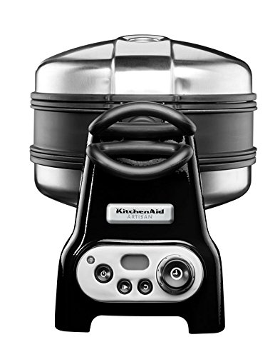 kitchenaid waffeleisen test
