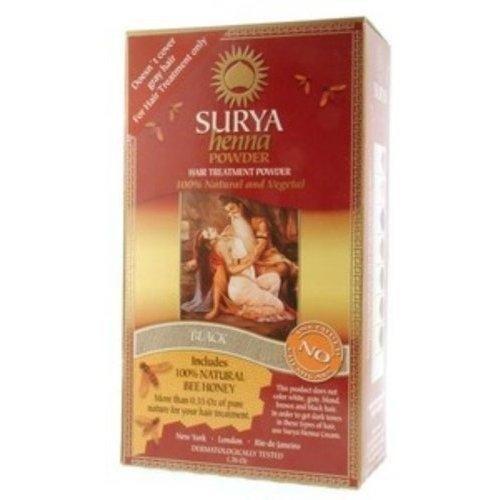 Surya Brasil Henna Powder Red, Pack of (Surya Henna Powder)
