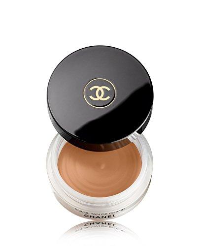 Cosmetic Base - Soleil Tan Bronzing Makeup Base