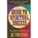 The Victorious Christian Life, Tony Evans, 0913367737
