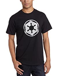 Star Wars Men's Empire Logo T-Shirt