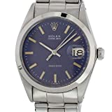 Rolex Date Mechanical-Hand-Wind Male Watch 6694 (Certified Pre-Owned)