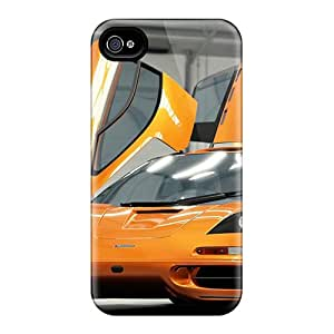 High Impact Dirt/shock Proof Cases Covers For Iphone 6plus (forza Motorsport) Black Friday