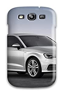Fashionable HnDZTwU6396lYlvm Galaxy S3 Case Cover For Audi A3 3 Protective Case