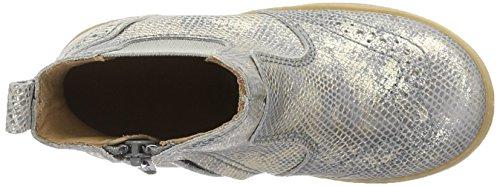 Bisgaard Unisex-Kinder Stiefel Chelsea Boots Grau (410 Grey)