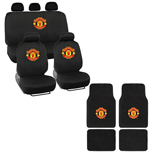 manchester united wheel cover - 5