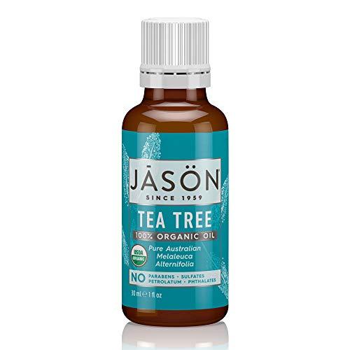 JASON Tea Tree Oil, 1 Ounce -