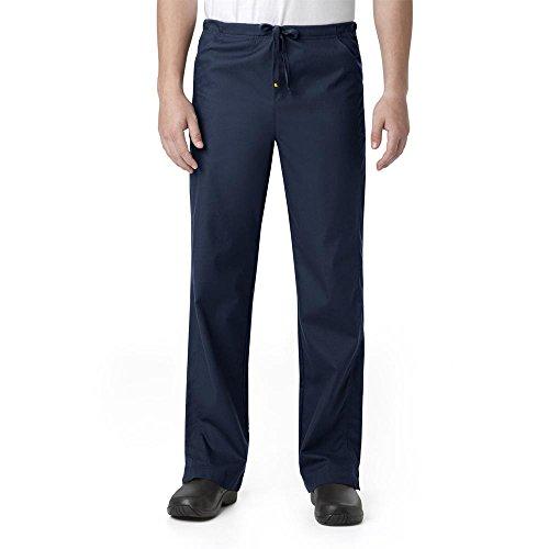 Unisex Regular Drawstring Pants - 8