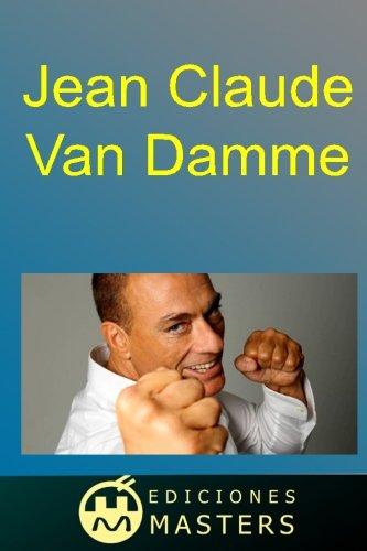 Jean Claude Van Damme (Spanish Edition) [Adolfo Perez Agusti] (Tapa Blanda)