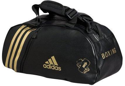 Adidas Sporttasche mit Rucksack Boxing günstig kaufen | BOXHAUS