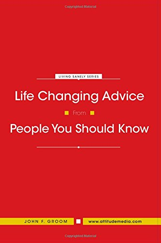 Life Changing Advice from People You Should Know pdf