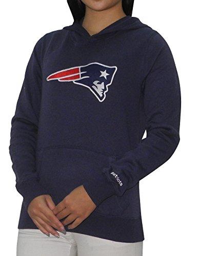 Pink patriots hoodie