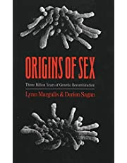 Origins of Sex: Three Billion Years of Genetic Recombination