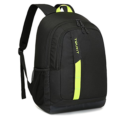 TOURIT Cooler Backpack Lightweight Lunch Backpack Cooler 28 Cans Insulated Cooler Backpack for Picnic, Hiking, Camping, Beach, Park Day Trips
