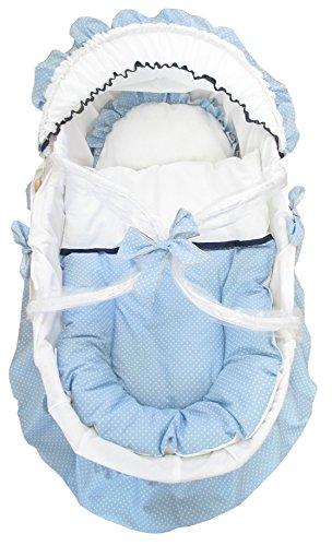 リボーンドール=リアル赤ちゃん人形のベット