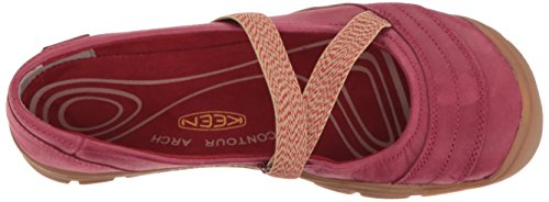 Hiking CNX MJ Rivington II KEEN Women's Shoe Crimson qIX1vv