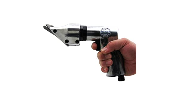 Pistol Grip Electric Powered Metal Cutting Shear Power Steel Cutters