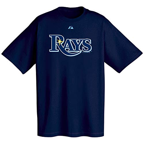 MLB Official Wordmark Short Sleeve T-Shirt Gift for men woman ()