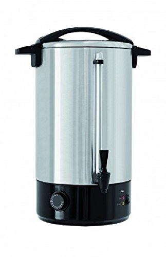 XXL 16 Liter hervidor de agua de cafetera vino caliente casco de vino caliente de dispositivos