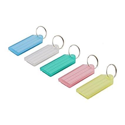 eDealMax plástica del viaje al aire Libre en Forma de rectángulo maleta de equipaje de la
