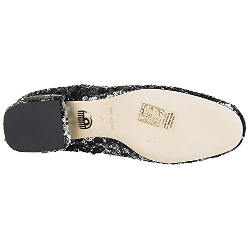 Ankle Booties Ferragni Women's Black Boots Chiara OWqwzBHSB