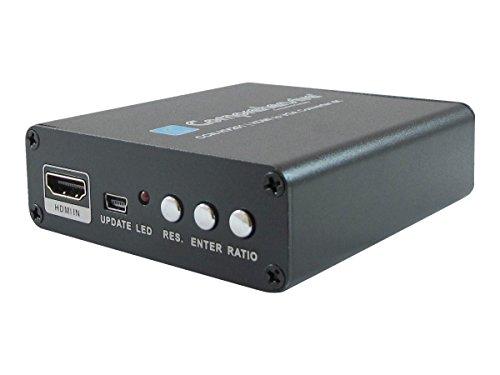 Comprehensive Cable Standard Video Converter Black (CCN-HV201)