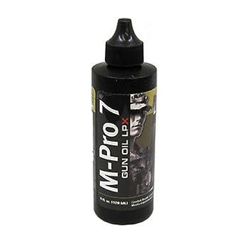 M-Pro 7 LPX Gun Cleaner
