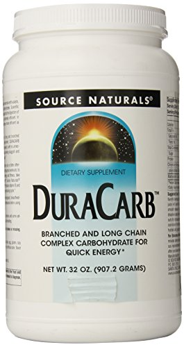 Source Naturals Branched Long Chain Carbohydrate