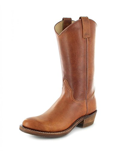 Sendra Boots 5588, Stivali western unisex adulto Marrone (Tang)