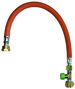 Truma 38273 - Tubo de alta presión para Secumotion