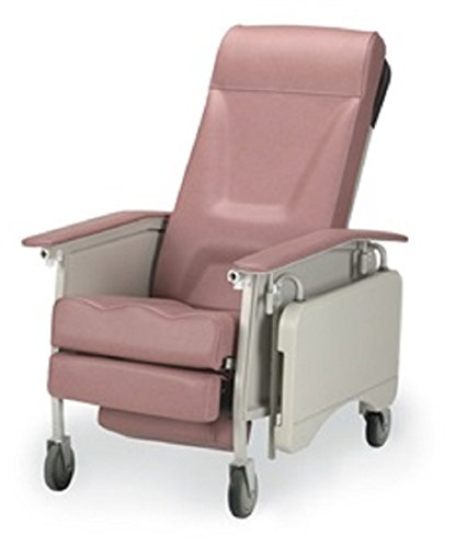 Alimed Invacare Deluxe Geri Chair (Jade)