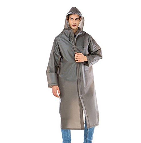 Raincoat 6 Longue Imperméable ° Adulte Modèles Tourisme Section Taille Transparent Pied Extérieure M Veste Poncho 3 Corée Homme couleur Mode Individuel Les Sur N Femme Chapeau Grande De 44xrSqw