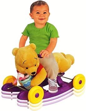 Kiddieland Winnie The Pooh 033183 Rouleau