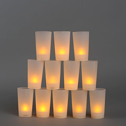 set-of-12-amber-led-4-tall-flameless-party-votives-batteries-included